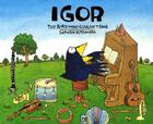 Igor, the Bird Who Couldn't Sing Cover Image