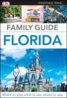 Family Guide Florida (DK Eyewitness Travel Guide) Cover Image
