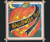 Halloween Is... Cover Image