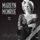Marilyn Monroe 2021 Square Foil Cover Image