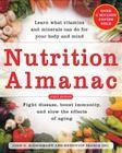 Nutrition Almanac Cover Image