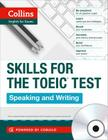 TOEIC Speaking and Writing Skills Cover Image