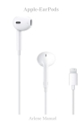 Apple-EarPods: with Lightning Connector - White Cover Image
