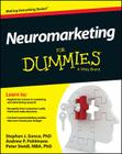 Neuromarketing for Dummies Cover Image