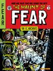 The EC Archives: The Haunt of Fear Volume 3 Cover Image