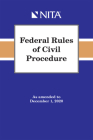 Federal Rules of Civil Procedure: As Amended to December 1, 2020 Cover Image