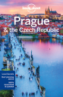 Lonely Planet Prague & the Czech Republic Cover Image