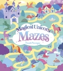 Magical Unicorn Mazes Cover Image