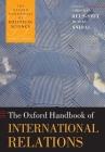 Oxford Handbook of International Relations (Oxford Handbooks) Cover Image