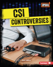 Csi Controversies Cover Image