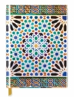Alhambra Palace (Blank Sketch Book) (Luxury Sketch Books) Cover Image
