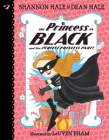 The Princess in Black and the Perfect Princess Party Cover Image