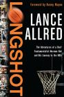 Longshot: The Adventures of a Deaf Fundamentalist Mormon Kid and His Journey to the NBA Cover Image