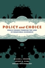 Policy and Choice: Public Finance Through the Lens of Behavioral Economics Cover Image