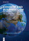 Covid-19 and Business Law Cover Image