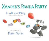 Xander's Panda Party Cover Image