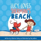 Lucy Loves Sherman's Beach Cover Image