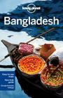 Lonely Planet Bangladesh Cover Image