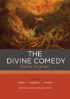 The Divine Comedy (Chartwell Classics) Cover Image