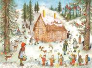 A Fairy Tale Christmas Cover Image