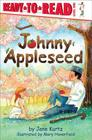 Johnny Appleseed (Ready-to-Reads) Cover Image