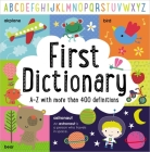 First Dictionary Cover Image