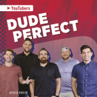 Dude Perfect Cover Image