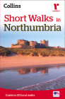 Short Walks In Northumbria Cover Image