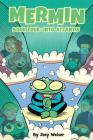 Mermin Vol. 4: Into Atlantis Cover Image