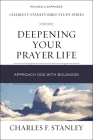 Deepening Your Prayer Life: Approach God with Boldness Cover Image