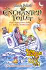Uncle John's The Enchanted Toilet Bathroom Reader for Kids Only! Cover Image