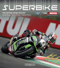 Superbike the Official Book 2016-2017 Cover Image
