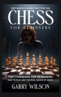 Chess For Beginners: Why queen's gambit isn't for you, top 7 Openings for beginners. How to play like the real queen of chess. Cover Image