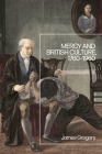 Mercy and British Culture, 1760-1960 Cover Image