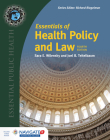 Essentials of Health Policy and Law Cover Image
