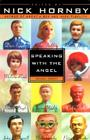 Speaking with the Angel Cover Image