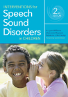 Interventions for Speech Sound Disorders in Children (CLI) Cover Image