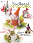 Year-Round Gnomes Cover Image
