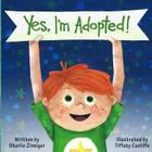 Yes, I'm Adopted! Cover Image