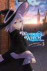 Wandering Witch: The Journey of Elaina, Vol. 3 (light novel) Cover Image