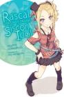 Rascal Does Not Dream of Siscon Idol (light novel) (Rascal Does Not Dream (light novel) #4) Cover Image