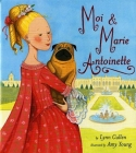 Moi and Marie Antoinette Cover Image