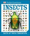 DK Pocket Eyewitness Insects Cover Image