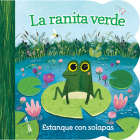 La Ranita Verde Cover Image