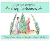 Myra and Elmyra's Cozy Christmas Cover Image