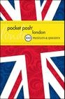 Pocket Posh London: 100 Puzzles & Quizzes Cover Image