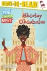 Shirley Chisholm (You Should Meet) Cover Image