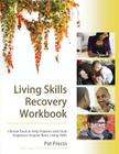 Living Skills Recovery Workbook Cover Image