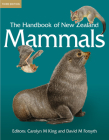 The Handbook of New Zealand Mammals Cover Image