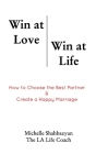 Win at Love Win at Life Cover Image